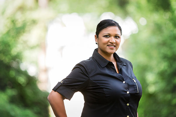 Dr.  Preethi Trussell